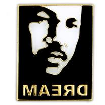 Martin Luther King Dream MLK Day Lapel Pin