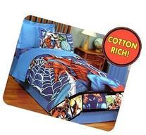 Marvel Amazing Spiderman - Spider-man Twin Comforter