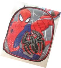 Marvels Ultimate Spiderman Deluxe Expandable Lunch Kit