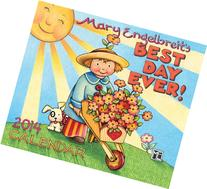 Mary Engelbreit 2014 Day-to-Day Calendar: Best Day Ever