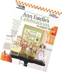 Mary Engelbreit: Ann Estelle's Celebrations in Paper Dolls