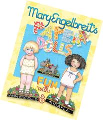Mary Engelbreit's Paper Dolls: Fun with Ann Estelle and