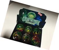 Glow in Dark Mary Jane Ashtray Collectors Edition Case of 6
