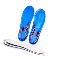 Security High Quality Sports Massaging Silicone Gel Orthotic