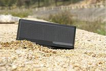 Tmvel MastiAqua NFC Portable Bluetooth Speaker, Water