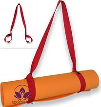 Clever Yoga Mat Strap Sling Made With The Best, Durable