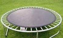 """NEW JUMPKING MAT FOR 15' TRAMPOLINE 96 RINGS WITH 5.5"""""""