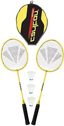 Carlton Match Badminton Set