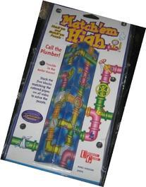 Match'em High Pipe Puzzle