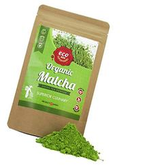 Matcha Green Tea Powder - Superior Culinary - USDA Organic
