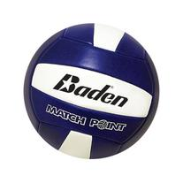 Baden Sports MatchPoint Indoor/Outdoor Volleyball Royal