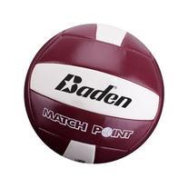 Baden Sports MatchPoint Indoor/Outdoor Volleyball Purple