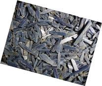 "Fantasia Materials: 1 lb Blue Kyanite ""AA"" Grade Rough - Raw"