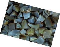 Fantasia Materials: 1 lb Natural Agate Rough -  - Raw