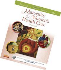 Maternity and Women's Health Care, 11e