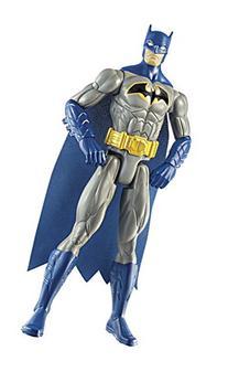 Mattel CDM63 DC Comics Figure, 12-Inch