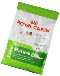 Royal Canin Size Health Nutrition Small Adult 8+ Dry Dog