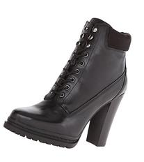 Bcbgeneration Maude Heeled Construction Boots