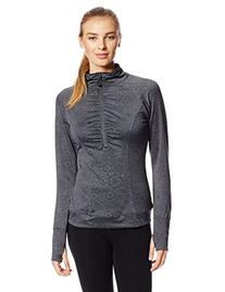 Soybu Women's Maura Pullover, Storm, Large