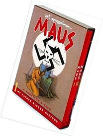 Maus: A Survivor's Tale, Parts I & II