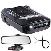 Escort Max 360 Radar Detector with Car Mirror Mount Bracket