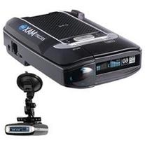 Escort Max 360 Radar Detector with Suction Mount Bracket
