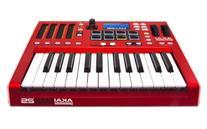 Akai Professional MAX25   25-Key USB MIDI Keyboard & Drum