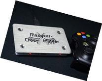 Maxgear-cross trigger