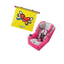 Maxi Cosi Pria 85 Convertible Car Seat, Passionate Pink With