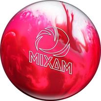 Ebonite Maxim Bowling Ball, Peppermint, 13 lb