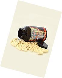 Maximum L-Glutamine 1000 Mg 100 Capsules. Extreme Sports