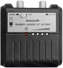 Maxview Mxl013 Digital Terrestrial Signal Finder Strength