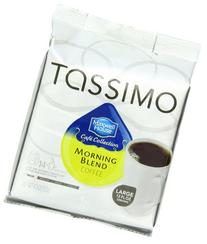 Maxwell House Cafe Collection Morning Blend, 14-Count T-