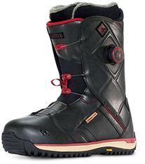 K2 Maysis + Snowboard Boots - Men's Black 11