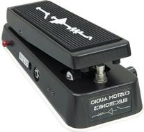 MXR MC404 CAE Dual Inductor Wah Guitar Effects Pedal