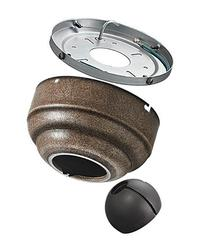 Monte Carlo MC95OZ, Sloped Ceiling Adapter, Oil Rubbed