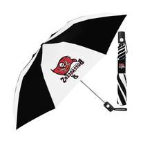 NFL Tampa Bay Buccaneers Auto Folding Umbrella