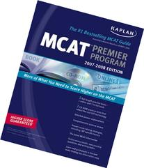 Kaplan MCAT 2007-2008 Premier Program