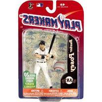 McFarlane Playmakers: MLB Series 4 Buster Posey - S.F.