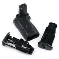 Mcoplus® Multi-power Vertical Battery Grip for Canon EOS 6D