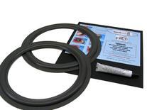 """MCS Speaker Foam Edge Repair Replacement Kit, 12"""", FSK-12F"""