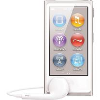 Apple  MD480LL/CALI iPod nano 16GB Silver  with Generic