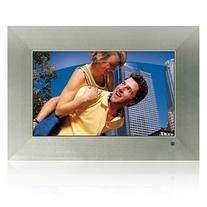 Memorex MDF1062MTL 10-Inch Digital Photo Frame
