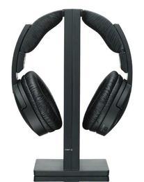 MDRRF985RK Wireless RF Headphone, Black