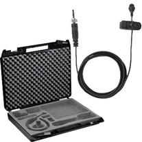 Sennheiser ME 2 omni-directional lavalier EW microphone