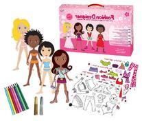 Meadow Kids Fashion Designer Kit