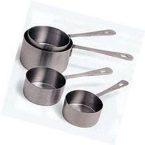 Amco Measuring Cup Set - Standard sizes