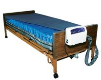 Drive Medical Med Aire Low Air Loss Mattress Replacement