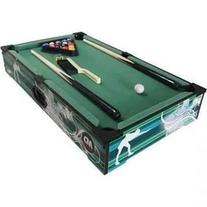 """Medal Sports 24"""" Table Top Pool Table"""