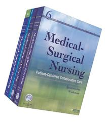 images about NURSING SCHOOL on Pinterest   Pharmacology     Guides   Resurrection University And workman s medical surgical nursing to accompany ignatavicius and workman s medical  Critical thinking study guide to accompany medical surgical nursing